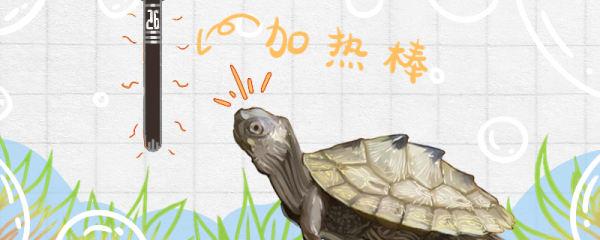 地图龟水温多少度最合适,需要加热棒吗