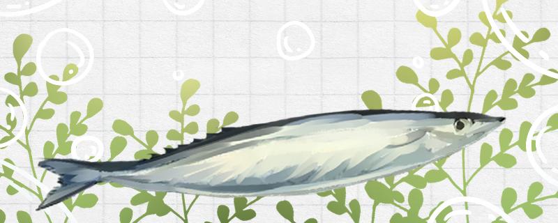 秋刀鱼有毒吗,哪里有毒-轻博客