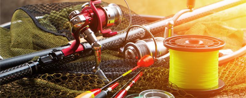 台钓竿和手竿有什么区别,什么时候用手竿好