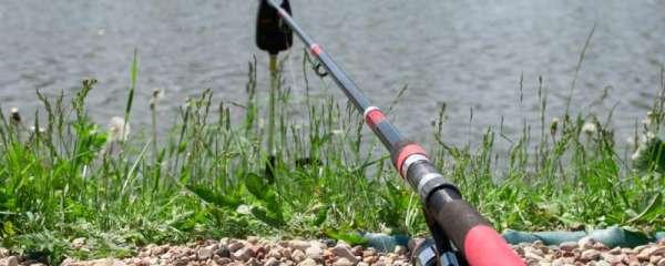 钓鱼初学者买什么鱼竿,买多长的竿
