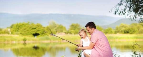 钓鱼什么时候提竿,怎么才知道上钩