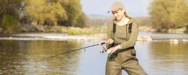 钓鱼主线和子线有什么区别,怎么搭配