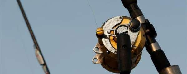 冰钓用什么轮子好使,用什么鱼竿好