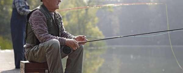 早春下雨能钓鱼吗,怎么钓鱼