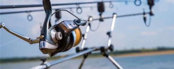 钓鱼竿怎么选,钓鱼线怎么选