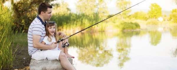 四月钓鱼钓深水还是浅水,钓近水还是远水