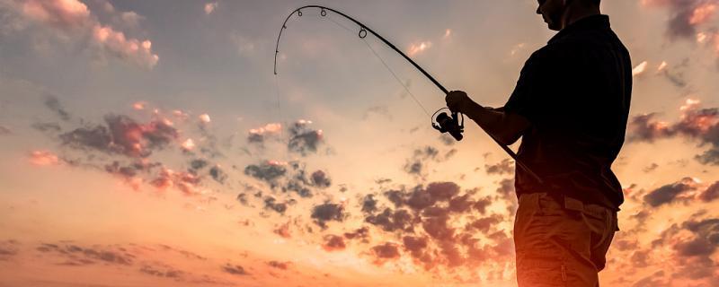 淡水鲈鱼几月份开始钓,用什么钩钓