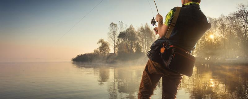 钓淡水鲈鱼用什么饵最好,用什么竿最好