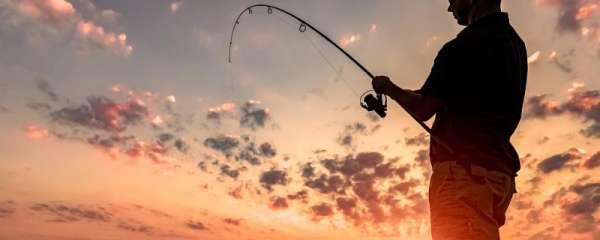 晚上钓鱼没口是什么原因,怎么解决