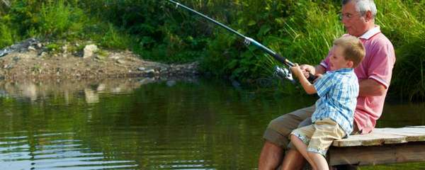 水深不足1米能钓住大鱼吗,如何调漂