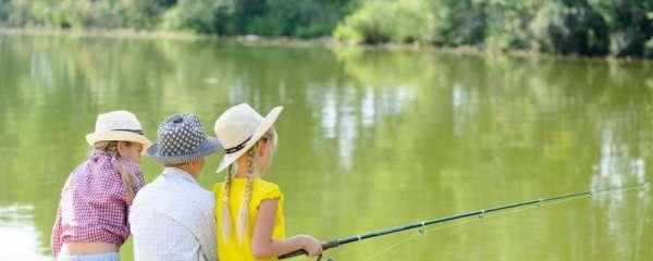 立夏后能钓到大鱼吗,钓大鱼位置的选择