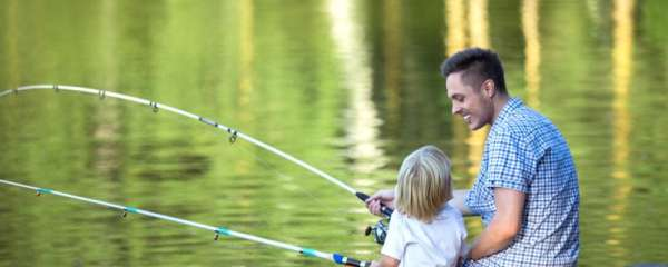 水库钓鱼用什么漂,调漂的正确方法