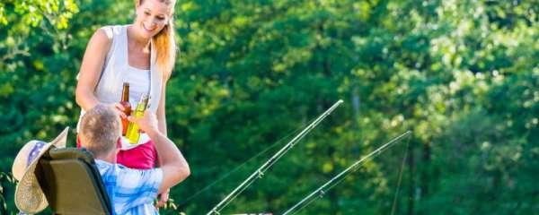 野钓用什么打窝料比较好,用什么鱼竿好