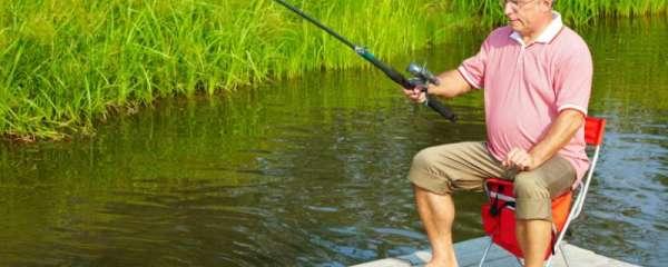 下午三四点好钓鱼吗,钓鱼下多深