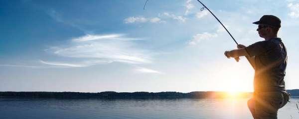 梭鱼可以钓吗,如何钓