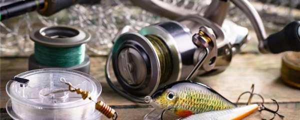 鱼竿怎么选择,连接鱼线的绑法是什么