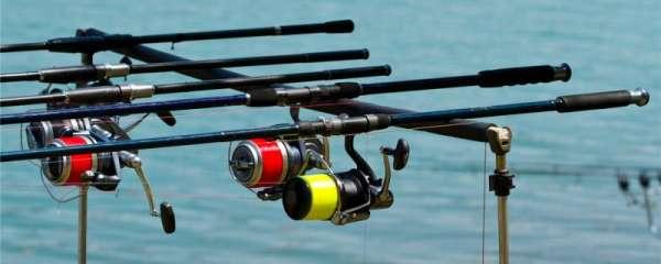 钓鱼竿19调和28调是什么意思,哪个好
